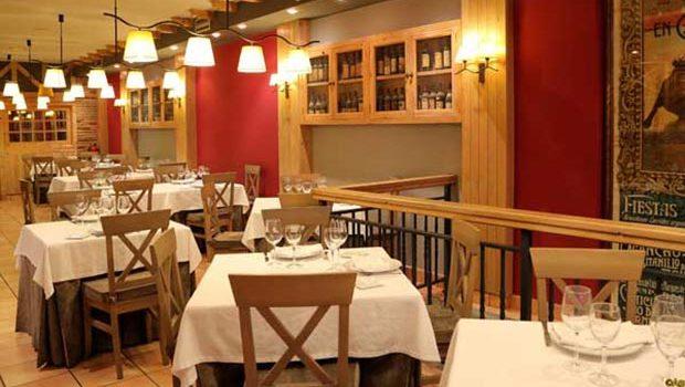 Restaurante La Bodega de Chema