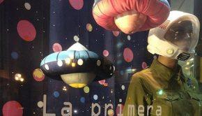 Esenzia Moda tienda de moda en Zaragoza san vicente de paul