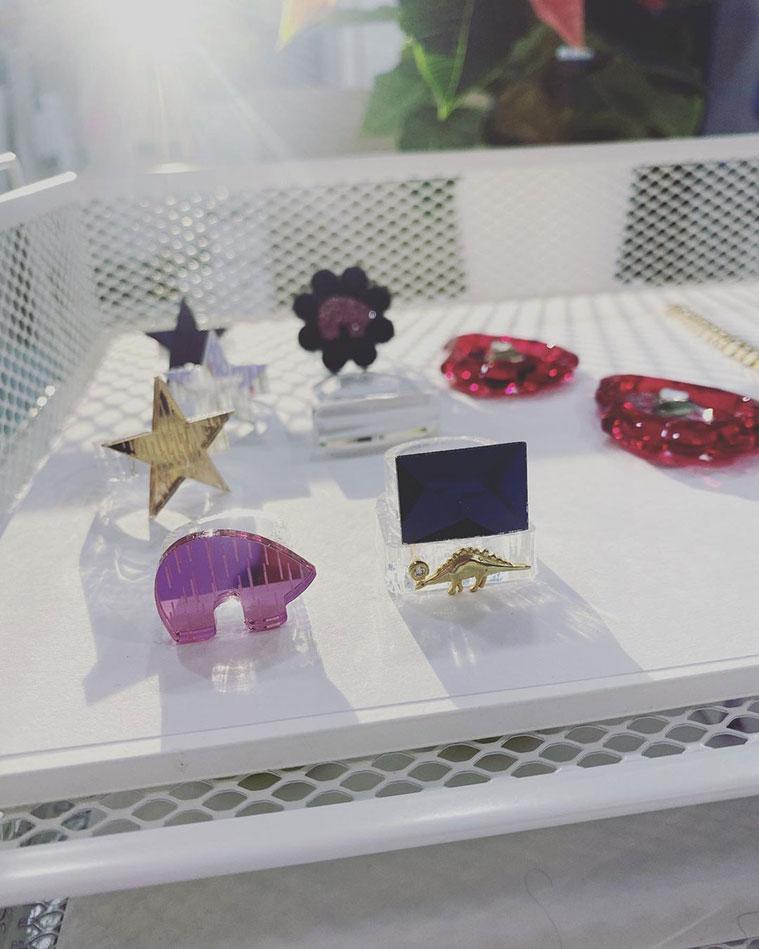 joyas de la marca de bisuteria proko