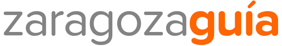 Zaragoza Guia .com logo