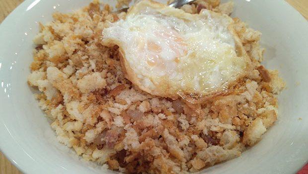 Dónde comer las mejores migas de Zaragoza
