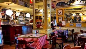 bar restaurante la republicana en zaragoza