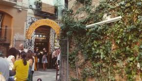 Bodegas Almau, El Tubo, Zaragoza