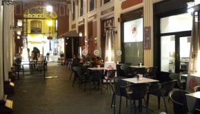 Los pasajes más bonitos de Zaragoza