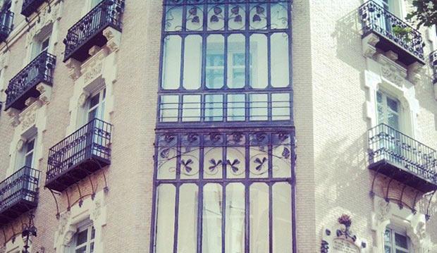 Hotel Catalonia El Pilar