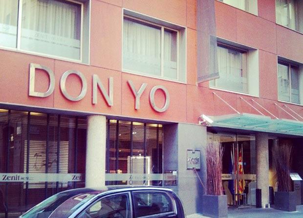 Don Yo Hotel