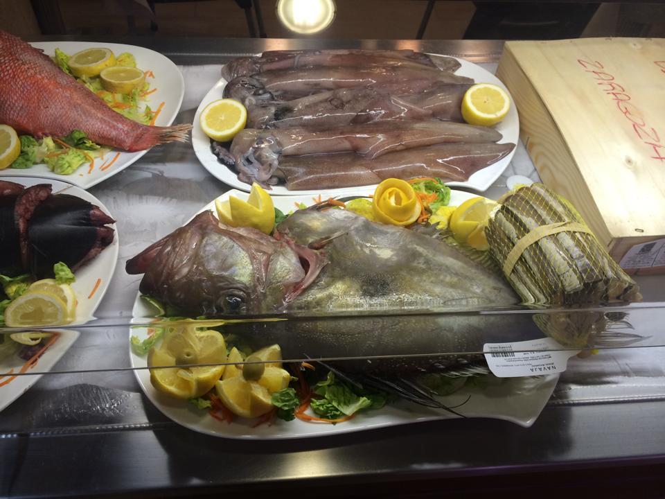 Restaurante La Lobera de Martín
