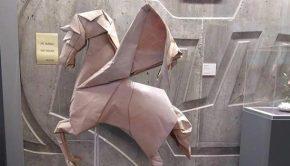 Escuela-Museo de Origami de Zaragoza (EMOZ)