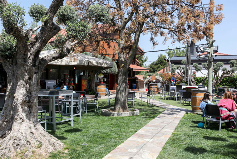 Restaurante Asador La Junquera