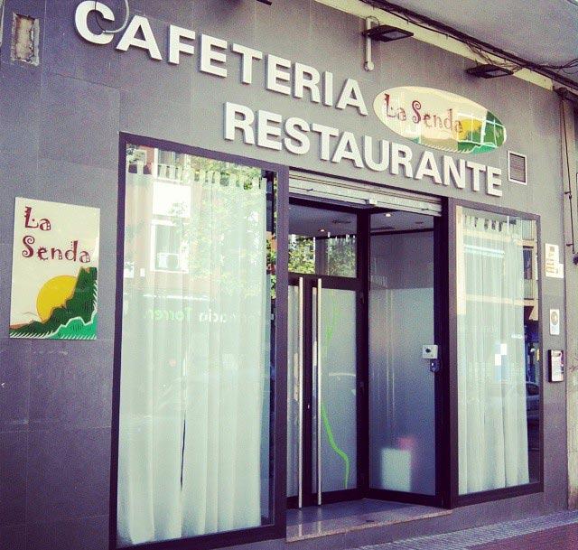 La Senda, un restaurante que busca sorprender con su innovadora cocina de vanguardia