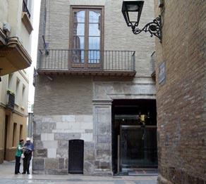 Museo Ibercaja Camon Aznar