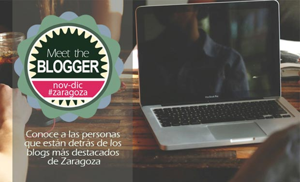 Ciclo de charlas Meet the blogger!