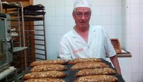 Panaderías artesanas de Zaragoza