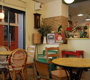 Café Botánico
