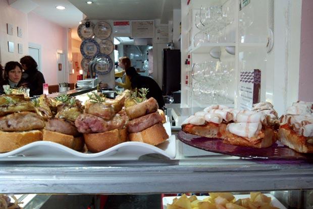 Lugares donde probarás las mejores tapas de Zaragoza