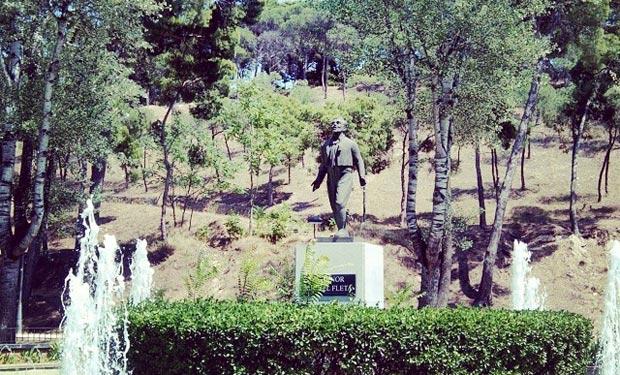 Monumento a Fleta