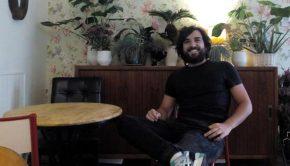 Entrevista a Marcos Cebrián sobre su proyecto Zaragoza Walkers