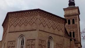 La campana de los perdidos se ubicaba en la iglesia de San Miguel de los Navarros y su sonido guiaba a los labradores perdidos