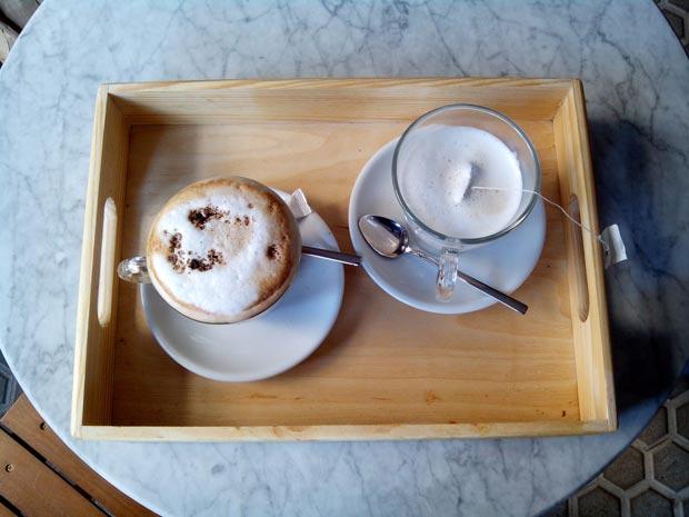 Café Nolasco