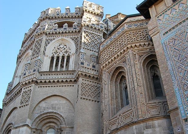 La catedral de san salvador o la seo - Arquitectura en zaragoza ...