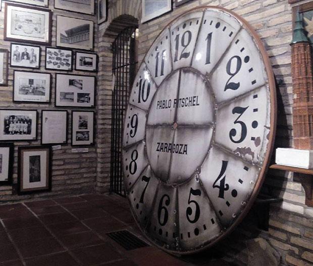 El Museo de la Torre Nueva de Casa Montal