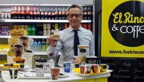 Los nuevos cafes y chocolates de El Rincón & Coffee