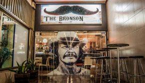 the bronson bar hamburgueseria zaragoza