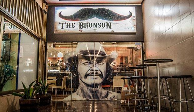 The Bronson Bar