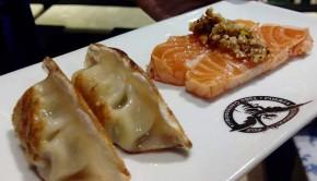 Restaurantes orientales o asiáticos, con cocina china, japonesa o sushi en Zaragoza