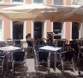 Restaurante italiano La Trattoria