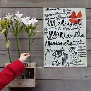 Marianela Zaragoza