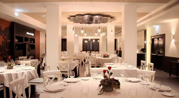 Restaurante del Oriente