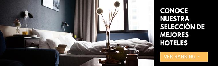 ranking de los mejores hoteles de zaragoza