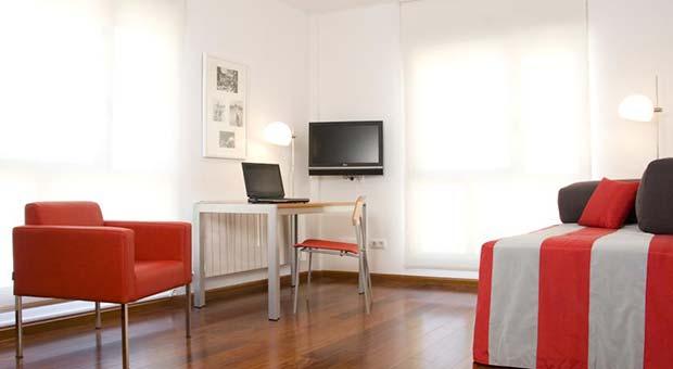 Apartamentos Sabinas El Pilar, Cuarto de Estar