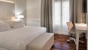 NH Collection Gran Hotel de Zaragoza, Habitación Doble