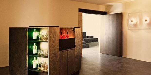 Lobby bar del Consolación