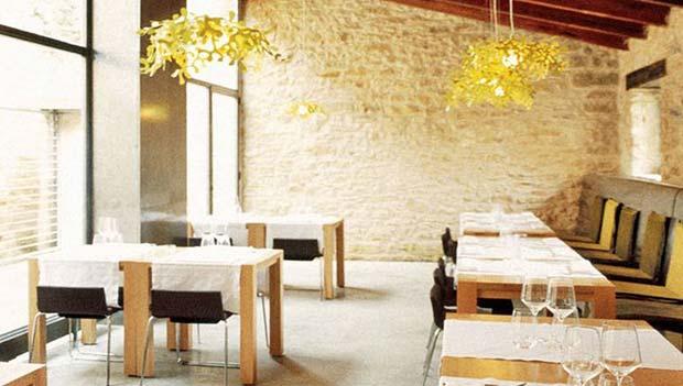 Restaurante del Hotel Consolación