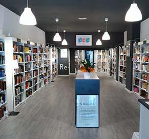 Re-Read Librería Low Cost