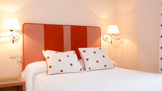 Dormitorio en el Sabinas Centro