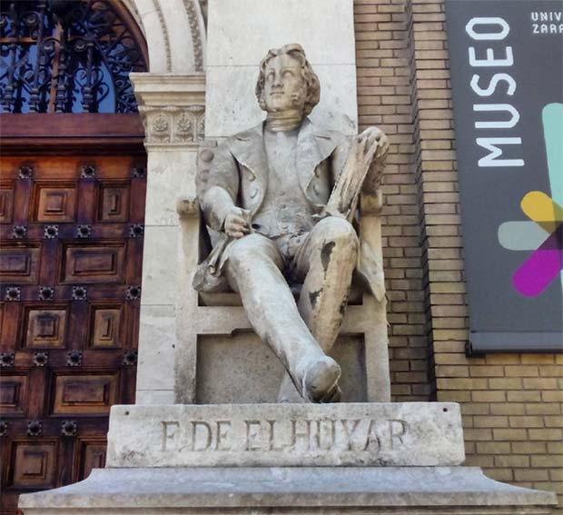 Fausto Fermín de Elhuyar, descubridor del Wolframio