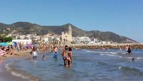 Las mejores playas para una escapada desde Zaragoza