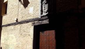 El Ábside de la iglesia de Santa Isabel de Portugal