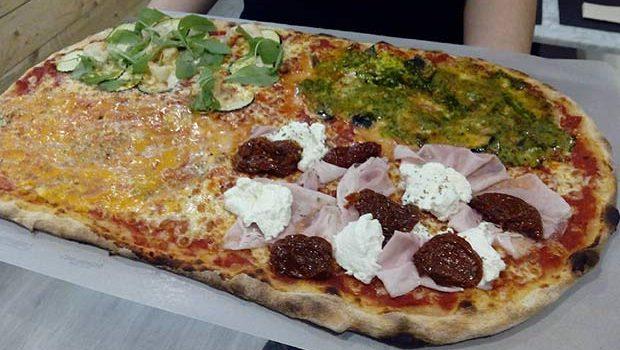 Las mejores pizzas de zaragoza