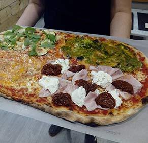 Clan Destino Pizza