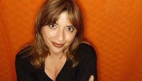 La actriz, cantante y guionista Marisol Aznar