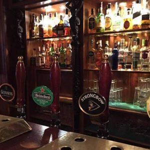 Pub Irlandés Dan O'Hara