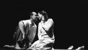 """La compañía teatral Meridional Producciones presenta en Zaragoza su obra """"Miguel Hernández"""""""