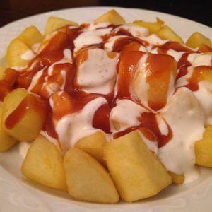 Patatas bravas: las mejores de Zaragoza
