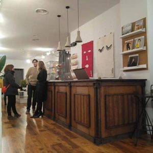 Tequila Sunset Concept Store