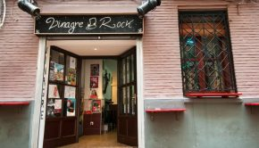 Bar Vinagre & Rock
